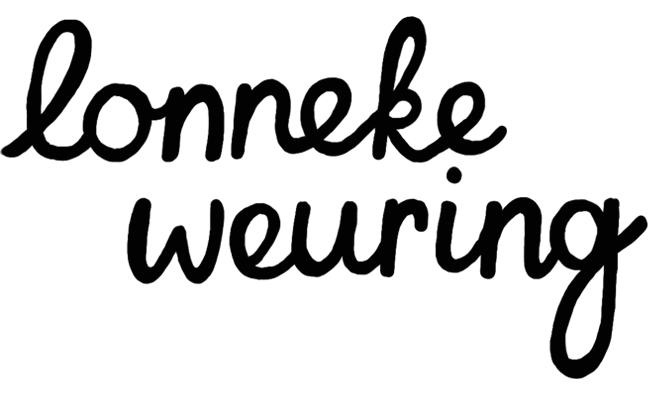 Lonneke Weuring