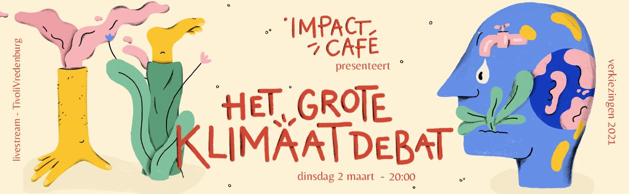impact café